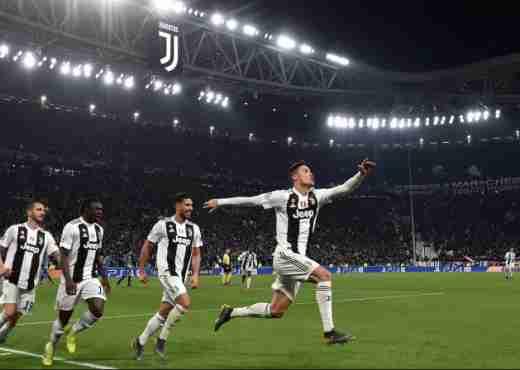 Juventus del nga karantina  përpos Ronaldos asnjë rast me koronavirus në skuadër