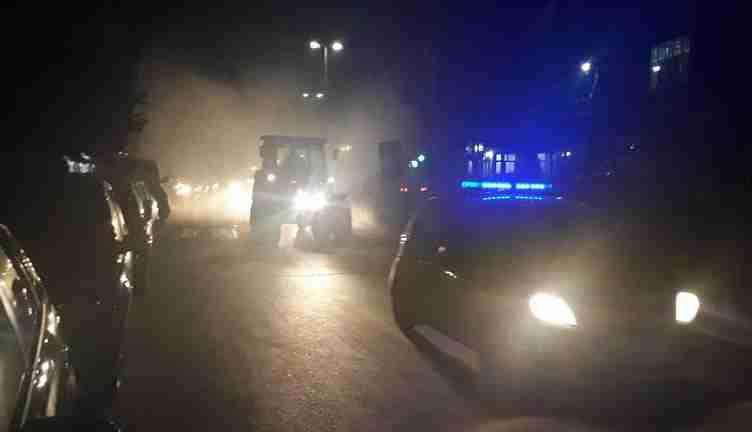 Qytetet më të ndotura mbrëmë në Maqedoninë e Veriut