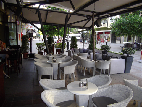 E diela ditë jopune në Maqedoni, do të sillte pasoja për gastronominë dhe turizmin